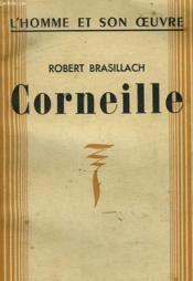 Corneille. - Couverture - Format classique
