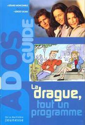 Drague Tout Un Programme (La) - Intérieur - Format classique