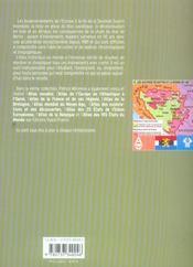 Atlas Historique Du Monde (De 1944 A Nos Jours) - 4ème de couverture - Format classique