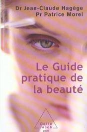 Le guide pratique de la beaute - Intérieur - Format classique