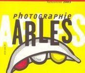 Catalogues des rencontres internationales de la photographie - Intérieur - Format classique
