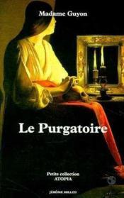 Purgatoire (Le) - Couverture - Format classique