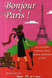 Bonjour paris - Intérieur - Format classique