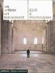 Kirili A Montmajour - Intérieur - Format classique