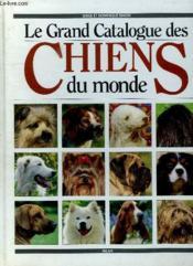 Chiens - Couverture - Format classique