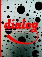 Dialog Ecole Sup Beaux Arts De - Couverture - Format classique