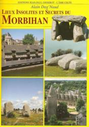 L.I.S. Du Morbihan - Couverture - Format classique