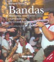 Bandas - Intérieur - Format classique