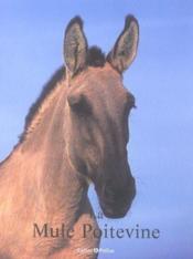 La mule poitevine - Couverture - Format classique
