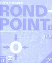 Rond Point ; Niveau 1 - Intérieur - Format classique