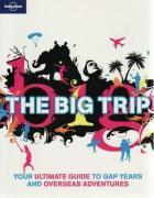 Vente livre :  The big trip  - George Dunford
