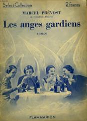 Les Anges Gardiens. Collection : Select Collection N° 4 - Couverture - Format classique
