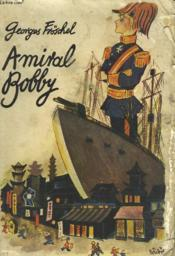 Amiral Bobby - Couverture - Format classique