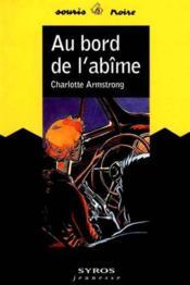 Au Bord De L'Abime - Couverture - Format classique