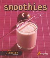 Smoothies - Intérieur - Format classique