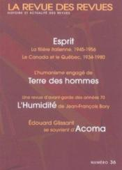 Revue Des Revues - Couverture - Format classique