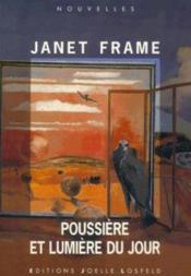 Poussiere Et Lumiere Du Jour - Couverture - Format classique