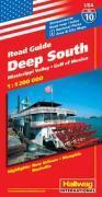 Deep south (10) - Couverture - Format classique