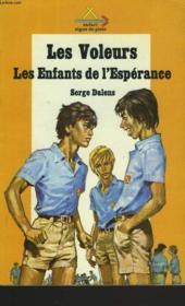 Les Voleurs 1. Les Enfants De L'Esperance. - Couverture - Format classique