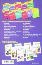 Methodologie & Revisions Transversales - 4ème de couverture - Format classique