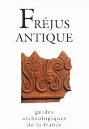 Frejus Antique - Couverture - Format classique