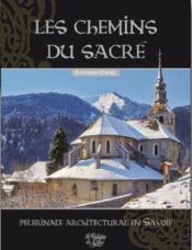 Églises de savoie t.2 - Couverture - Format classique