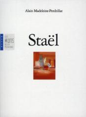 De stael - Couverture - Format classique