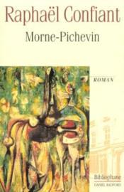 Morne-pichevin - Couverture - Format classique