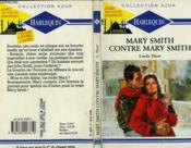 Mary Smith Contre Mary Smith - Love This Stranger - Couverture - Format classique