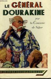 Le General Dourakine - Couverture - Format classique