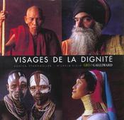 Visages de la dignite - Intérieur - Format classique