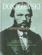 Correspondance t.2 - Intérieur - Format classique