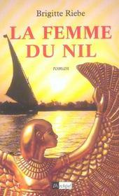 La Femme Du Nil - Intérieur - Format classique