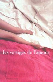 Les Vertiges De L'Amour - Intérieur - Format classique