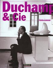 Duchamp et compagnie - Intérieur - Format classique
