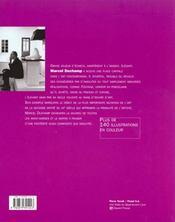 Duchamp et cie - 4ème de couverture - Format classique
