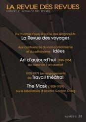 Revue Des Revues N.38 - Intérieur - Format classique