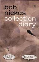 Collection diary - Couverture - Format classique