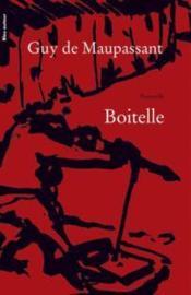 Boitelle - Couverture - Format classique