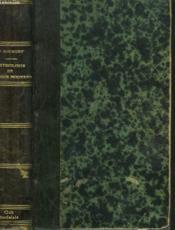 Physiologie De L'Amour Moderne - Couverture - Format classique