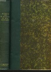 Le Destin Du Roi Edouard - Couverture - Format classique