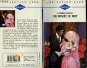 Une Fiancee De Trop - Dominic'S Child - Couverture - Format classique