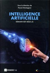 Vente  Intelligence artificielle  - Pascal Montagnon