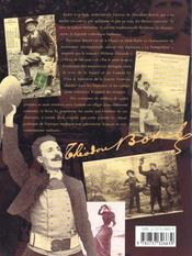 Ce Barde Errant Theodore Botrel - 4ème de couverture - Format classique