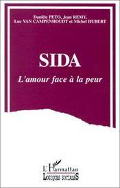 Sida, l'amour face à la peur - Intérieur - Format classique