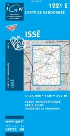 Isse - Couverture - Format classique