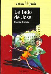 Le Fado De Jose - Intérieur - Format classique