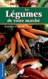Les légumes de votre marché - Intérieur - Format classique