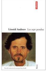 Les Sept Pendus - Intérieur - Format classique