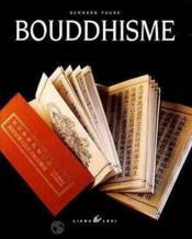 Bouddhisme Relie - Couverture - Format classique